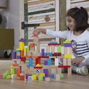 Building Blocks Fantasy