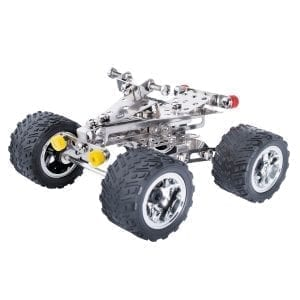 Eitech Construction – Race Car – Quad