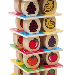 Fruit Tower