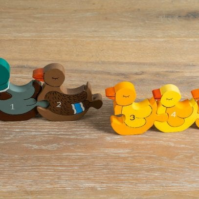 Alphabet-Wooden-Jigsaw-Duck-Row-for-Toddlers