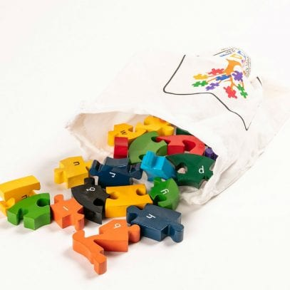 Alphabet-Wooden-Jigsaw-Snake-in-bag