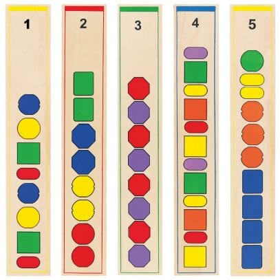Beads-sequencing-educational-game