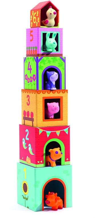 Djeco-Topanifarm-stacking-toy-farm-toy