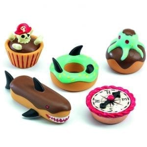Djeco Pirate Cakes