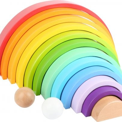Rainbow-wooden-puzzle-extra-large-pieces