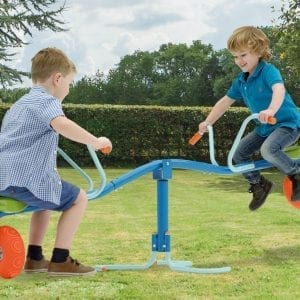 TP Spiro Spin Seesaw