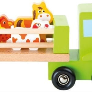 Farm Animals Transporter