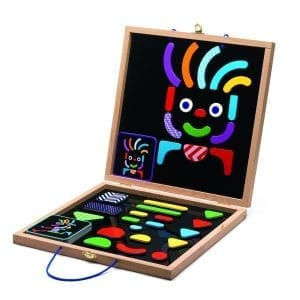 Djeco Boxed Set Geobonhomme