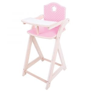 Dolls High Chair