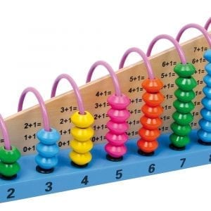 Double Sided Abacus