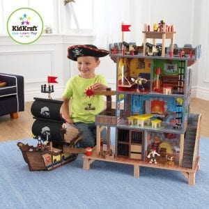 Kidkraft Pirate's Cove Playset