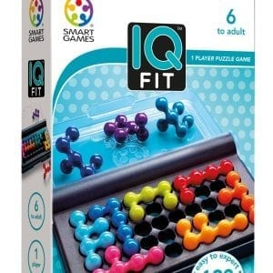 SmartGames IQ Fit