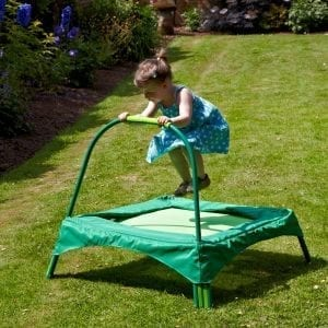 TP Early Fun Trampoline