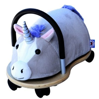 Wheely Bug Unicorn Ride On