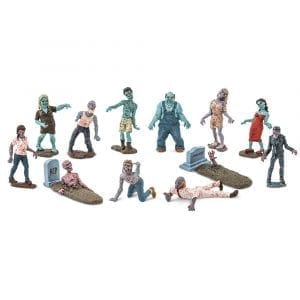 Safari Ltd Super TOOBS Zombies