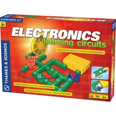 Electronics-Learning-Circuits-STEM-Thames-and-Kosmos