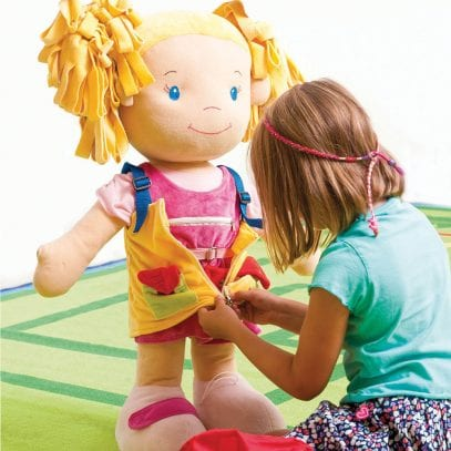 Learn-to-Dress-Large-Doll-Zip-Button-Velcro