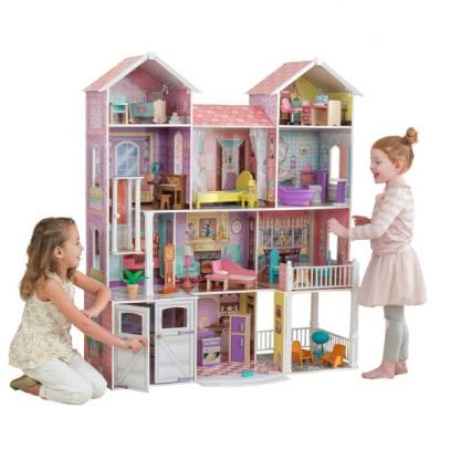 Kidkraft-Country-Estate-Dollhouse-10