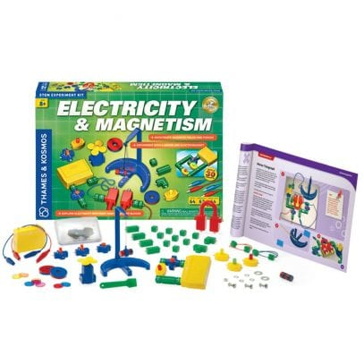 Thames-and-Kosmos-Electricity-and-Magnetism-STEM-kit-10