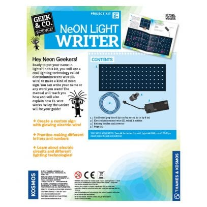 Thames-and-Kosmos-Neon-Light-Writer_electrical-science-manual