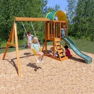 Kidkraft Ainsley Wooden Playset