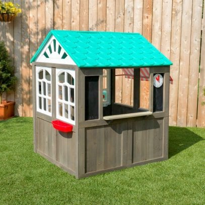Kidkraft-Coastal-Cottage-Playhouse-2