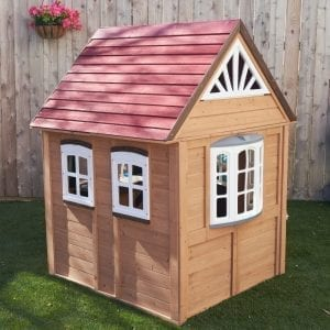 Kidkraft Fairmeadow Playhouse