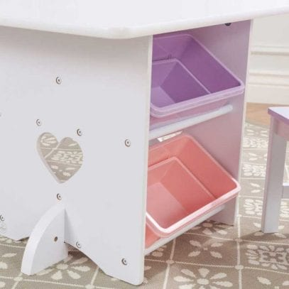 Kidkraft-Heart-Table-and-Chair-Set-1