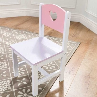 Kidkraft-Heart-Table-and-Chair-Set-2