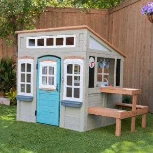 Kidkraft Preston Playhouse