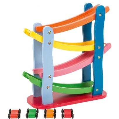 Racetrack-Cascade-Wooden-Traditional-Toy-1