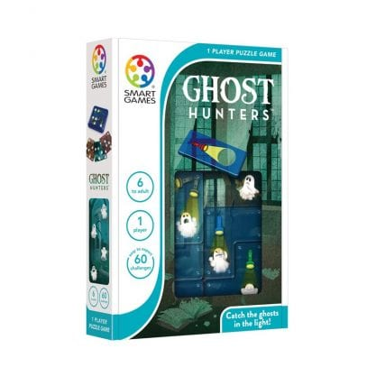 SmartGames-Ghost-Hunter-Game