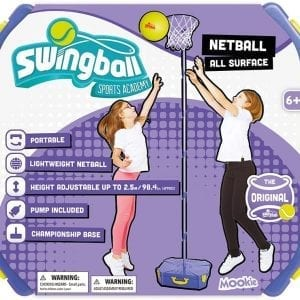 All Surface Netball