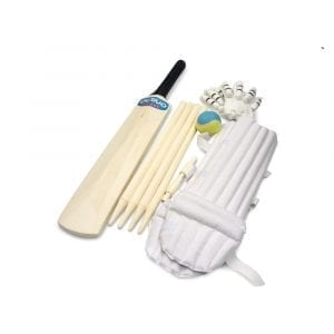 Complete Cricket Set Size 3
