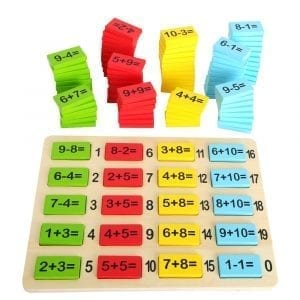 Computing Tiles Number Fun