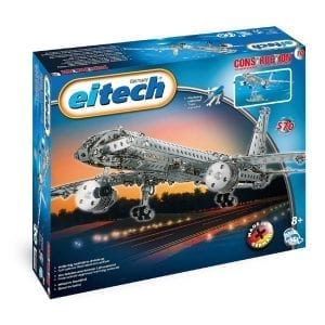 Eitech Construction Aircraft