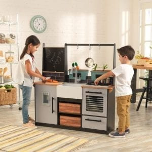 Kidkraft Farm to Table Play Kitchen with Accessories