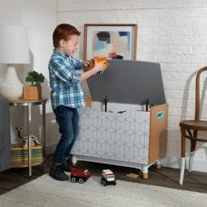 Kidkraft Mid-Century Kid™ Toy Box