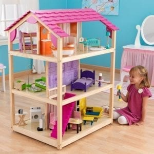 Kidcraft So Chic Dollhouse