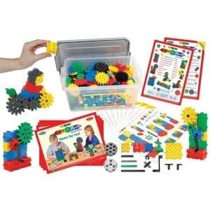 Gearphun 400 Piece Set