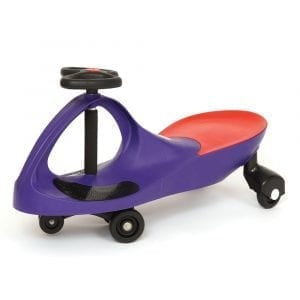Didicar Ride-on Purple