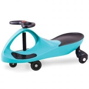 Didicar Ride-on Teal