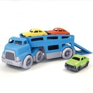 GreenToys Car Carrier