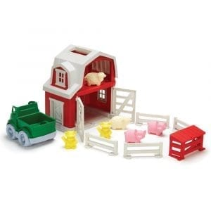 GreenToys Farm