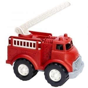 GreenToys Fire Truck