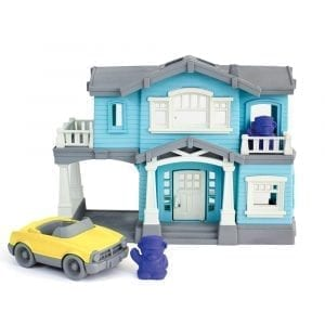 GreenToys House Playset