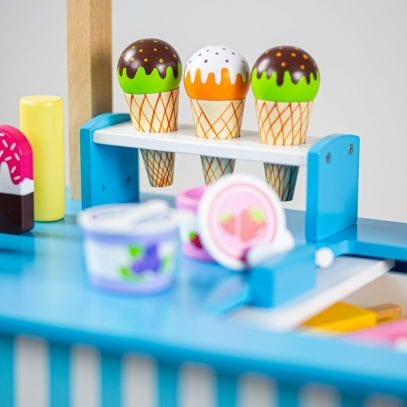 Ice-Cream-Cart-with-Accessories-Pretend-Play-2