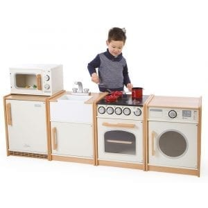 Wooden Cooker Education
