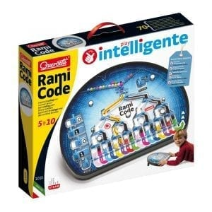 Rami Code Quercetti Education