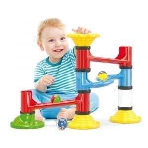 Goga Junior 1st Marble Run Quercetti